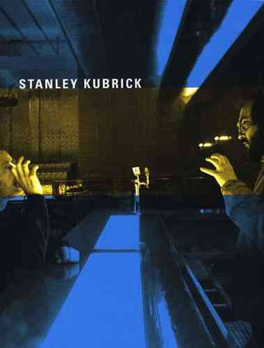 "Catalogue ""Stanley Kubrick"" (english)"