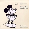 "Catalogue ""Mickey Mouse, Asterix & Co. Die Stars des Zeichentrickfilms"""