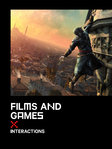 "Katalog ""FILM AND GAMES - Interactions"" (ENGLISCH)"