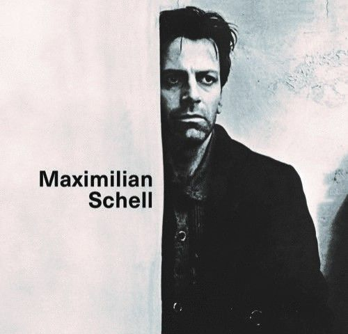 "Catalogue ""Maximilian Schell"" (ENGLISH)"