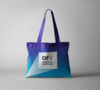 cotton bag DFF